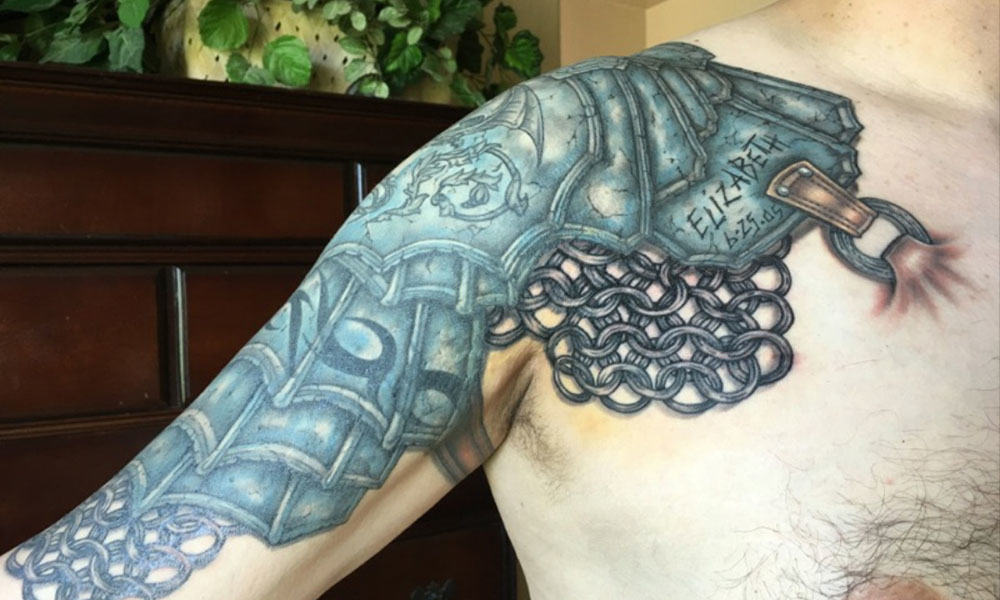 3 Awesome Tattoo Styles