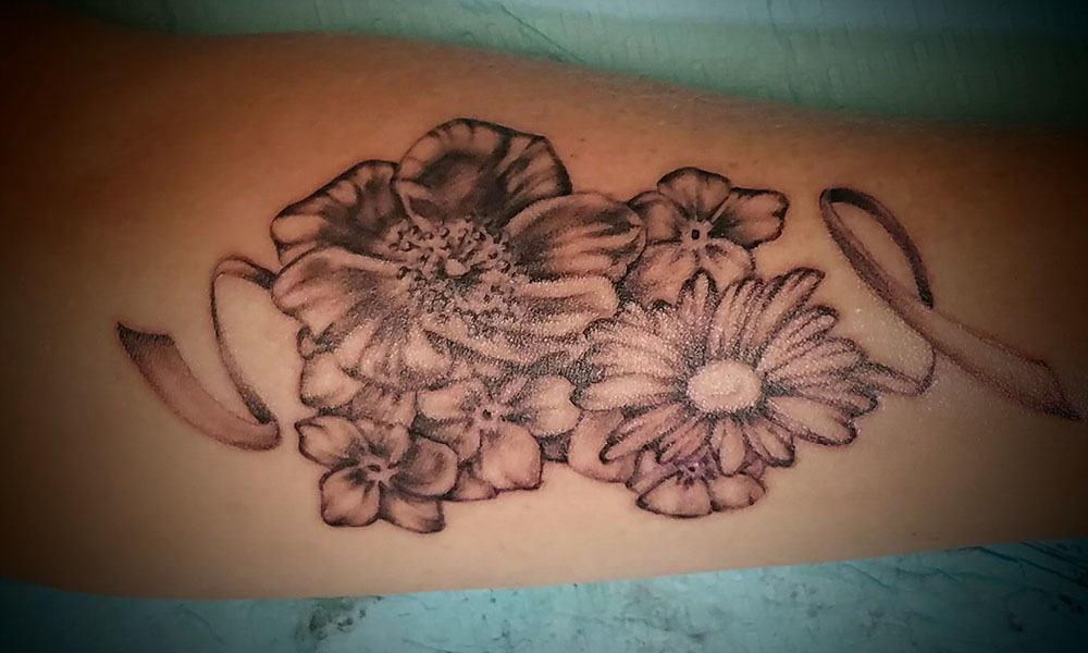 4 Tattoo Styles