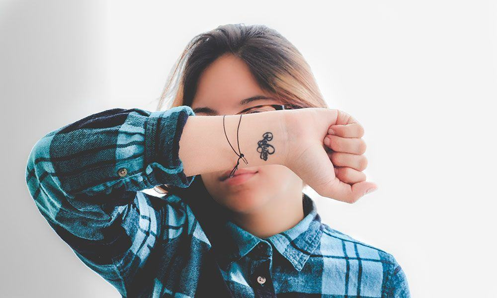 What to expect after your first tattoo