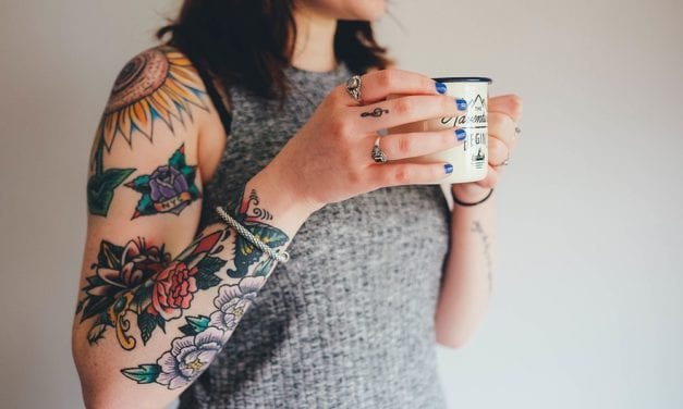 Tattoo Ideas For Women Over 40