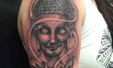 Your First Tattoo