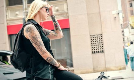 Finding the Right Artist for Your First Tattoo