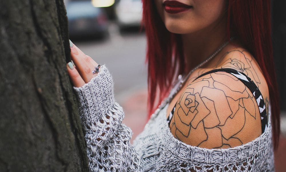 First Tattoo Experience (Part One)