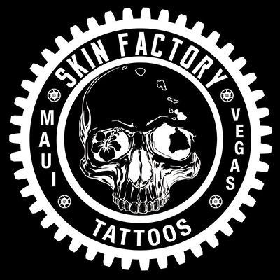 Las Vegas Tattoo Shops Skin Factory Tattoo Body Piercing