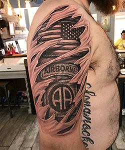 airborne Tattoo