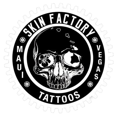 Skin Factory Tattoo Henderson