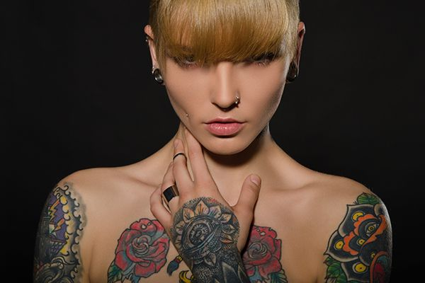 How to Guide to New Tattoo Care