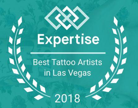 Best Tattoo Artists in Las Vegas 2018