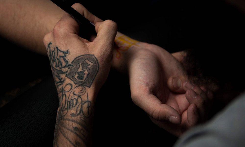 2019 Tattoo Styles