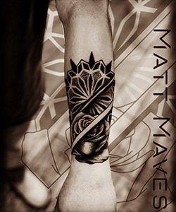Maui Tattoo Artist