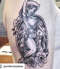 Las Vegas Tattoo Shop | Skin Factory Tattoo & Body Piercing
