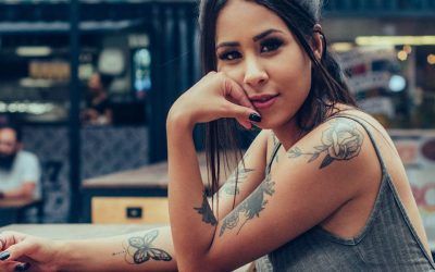 Styles of Tattoo